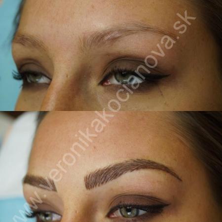 Čo by ste mali určite vedieť o permanentnom make-upe