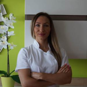 Professionelles Permanent Make-up in Schweiz Veronika Kocianová