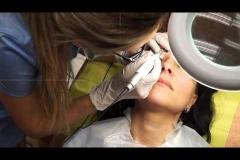 Úplne bezbolestné tetovanie permanentného make-upu
